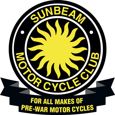 Sunbeam Motorcycle Club - Logo